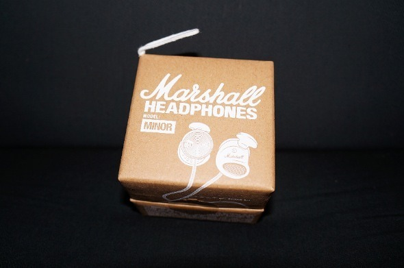 Marshall Major Box